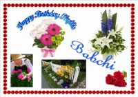 Happy Birthday Babchi
