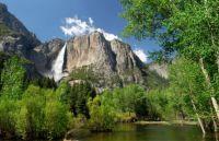 Yosemite Ntl Park Dr