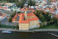 Castle - Zámek Poděbrady - Czech Republic