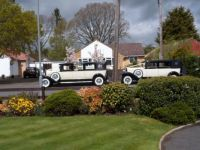 waiting for the bride