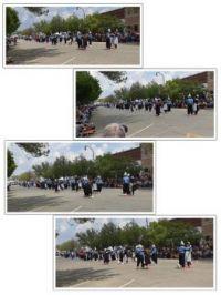 Tulip Festival Street Dancing 2