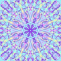 Kaleidoscope Lilac