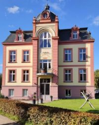 Waren (Müritz), Hotel Harmonie