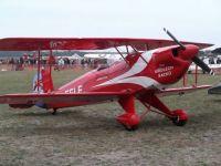 Sportovni letoun