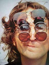 1970's John Lennon