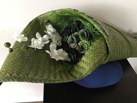 Surprise Bouquet for our Diamond Anniversary