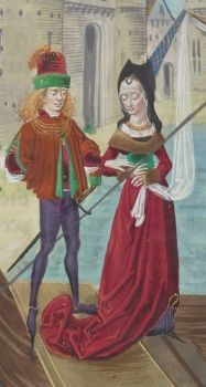 Fifteenth Century This Was Then