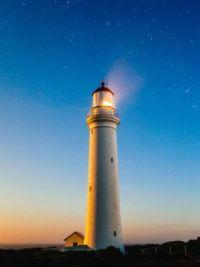 Cape Nelson Lighthouse, Portland, Australia