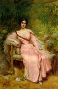 Portrait of Suzanne Hudelo