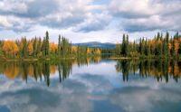 Dragon Lake - Kanada