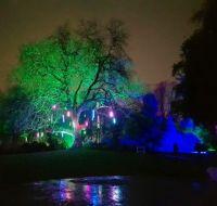 Saltram House Enchanted Garden