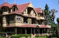 Winchester Mystery House - San Jose