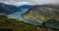 Lom in Jotunheimen, Norway