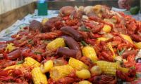 Crawfish the way it ought to be.