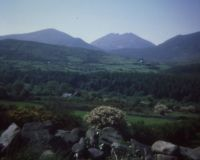 Mountains of Mourne