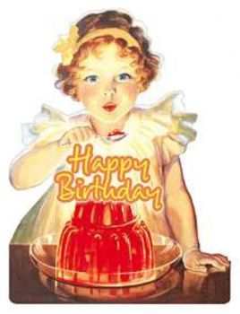 Kirst, I hope you have a wonderful day!