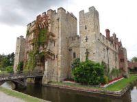Heaver Castle. UK.