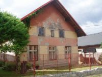 Old farmer house,Spálov
