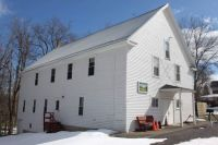 1923 Grange, now Historical Society Springwater, NY