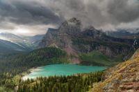 Glacier National Park, Montana  6095