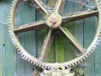 Decay - Mill Wheel