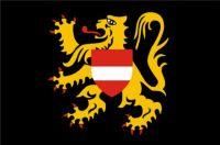 Fun With Belgian Flags - Flemish-Brabant - Medium