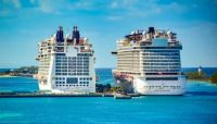 Norwegian Epic and Escape
