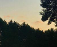 Lightening Sky 7AM