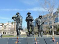 Arizona Fallen Firefighters Memorial