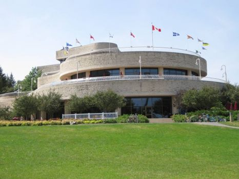 Canadian Museum of Civilization 2