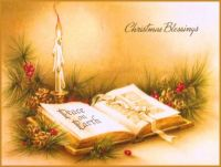 Christmas Blessings to Everyone!!!