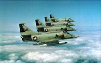 A4 Skyhawks
