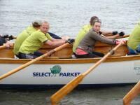 row, row, row the boat