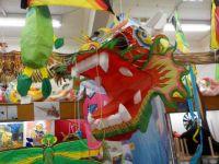 China Town kites