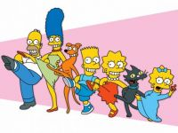 Simpsons Dance