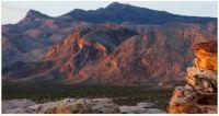 Gold  Butte Nevada