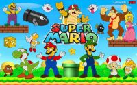 Super_Mario_Wallpaper_Springfield_Punx_1680x1050