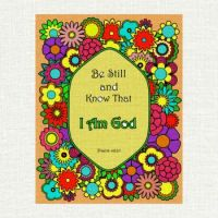 Be Still and Know That I am God..jpg2