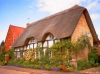 Alderton Thatched Cottage