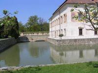 zamek Kratochvile