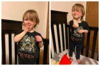 Maddie's Queen Shirt!!