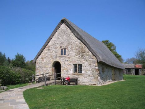 The Old Manor - Ryedale Folk Museum