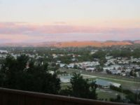 end of the day Whanganui NZ