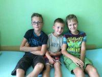 3 vnuci