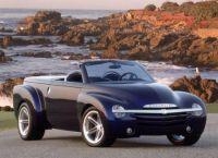 2000 Chevy SSR