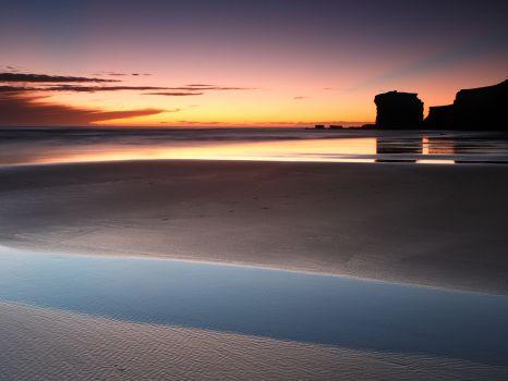 Windswept Sands