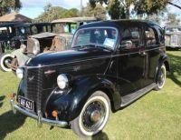 """Ford """"Prefect"""" - E03A - Saloon - 1940"""