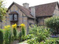 Shakespere's house