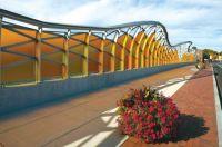 Beehive Bridge