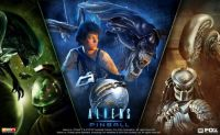 Aliens & Predator